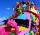 The Hoobmobile
