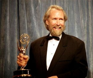 Jim henson emmy 1989