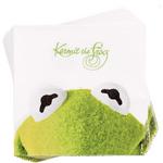 Butlers-Papierserviette-Kermit