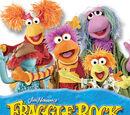 Fraggle Rock: Complete First Season (Australia)