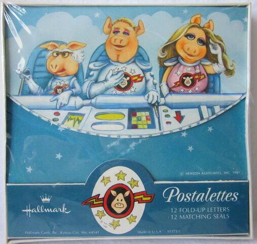 File:Hallmark pigs in space 1981 postalettes.jpg