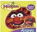 Muppet cakes (ASDA)