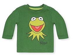 Asda shirt baby kermit