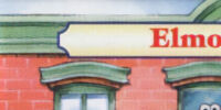 Elmo's Apartment (book)
