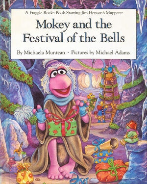 Mokey and the Festival of the Bells