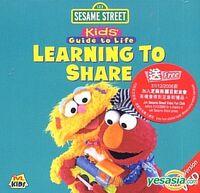 LearningtosharehongkongVCD