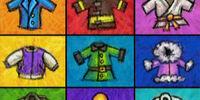Elmo's World: Jackets