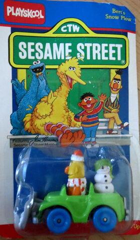 File:Hasbro playskool 1987 die-cast car bert snowplow.jpg