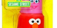 Sesame Street Nesting Cups