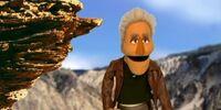 Jack Bauer Muppet