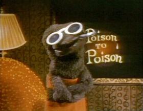 Poisontopoison