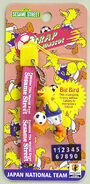 Sony creative 2001 big bird soccer 1