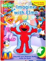 Imagine with Elmo