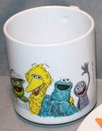 Demand marketing cup