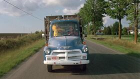 Gobble truck