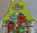 Muppet Show aprons