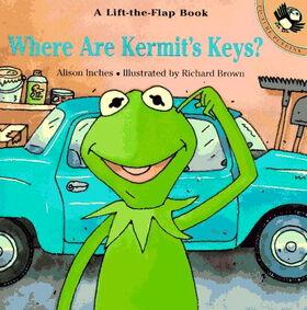 Book.kermitkeys
