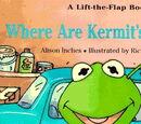 Where Are Kermit's Keys?