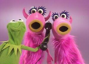 Kermit Snowths