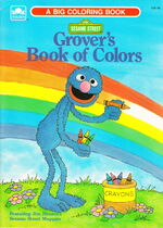 Coloring-grovercolors