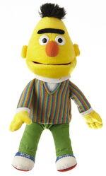 Living puppets bert hand puppet 33-37cm