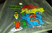 Umbrella sesame jc penney 2