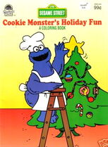 Cookiemonstersholidayfun