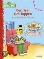 Bert laat zich foppen