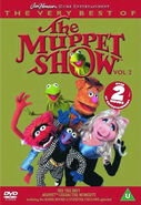The Very Best of the Muppet Show: Volume 2
