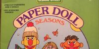 Paper Doll Seasons