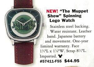 2005 dd watch