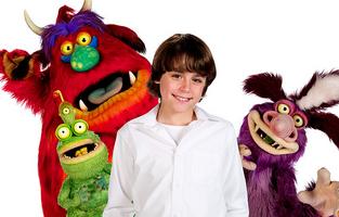Eddie - Me and My Monsters