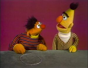 Ernie'sMagicChain