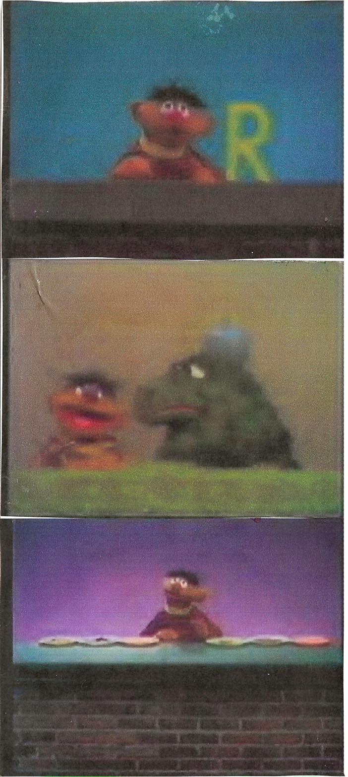 Ernie-OneofTheseThings.jpg