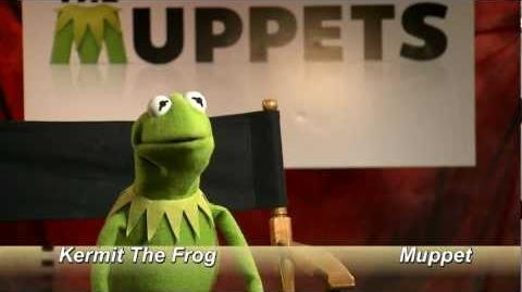Out There Update - The Muppets