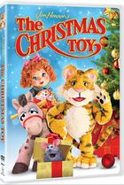 TheChristmasToy DVD 2013