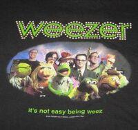 Weezershirt