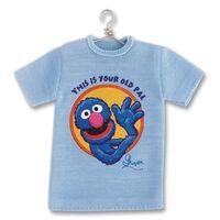 Groverstickershirt