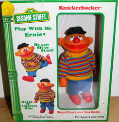Knickerbocker play with me 1