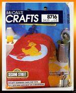McCalls 8716