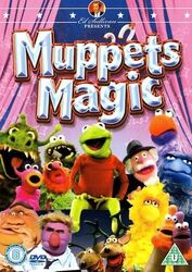 MuppetMagic UK