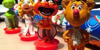 Muppet bobbleheads (Odeon)