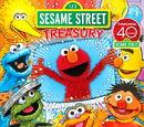 Sesame Street Treasury