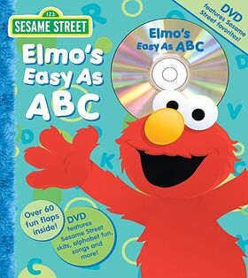 Elmo S Easy As Abc Muppet Wiki Fandom Powered By Wikia