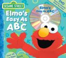 Elmo's Easy As ABC
