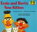 Ernie and Bert's New Kitten