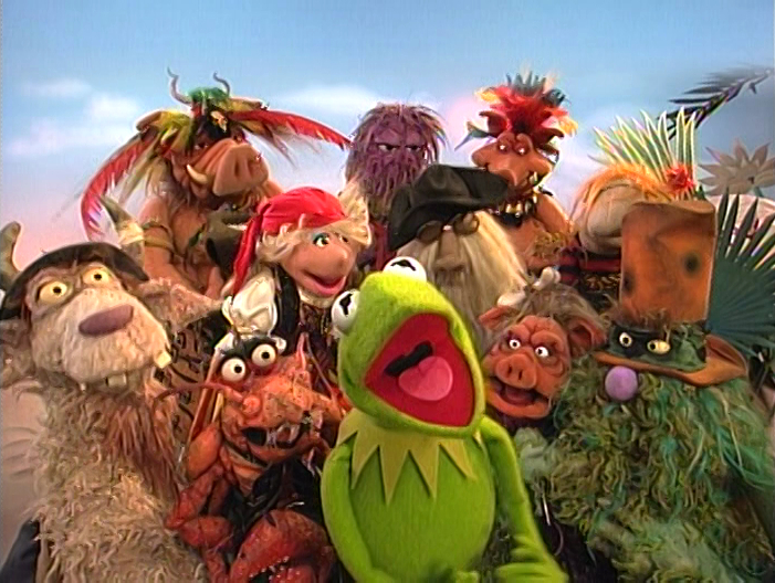let the good shine out muppet wiki fandom powered by wikia. Black Bedroom Furniture Sets. Home Design Ideas