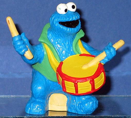 Bully-drum-cookie-monster