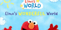 Elmo's Wonderful World