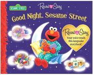 Good Night, Sesame Street